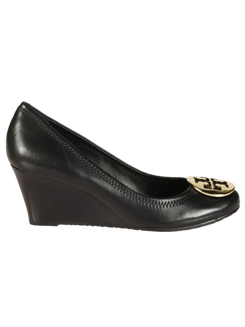 23d35061f TORY BURCH Tory Burch Sally Wedge Pumps.  toryburch  shoes