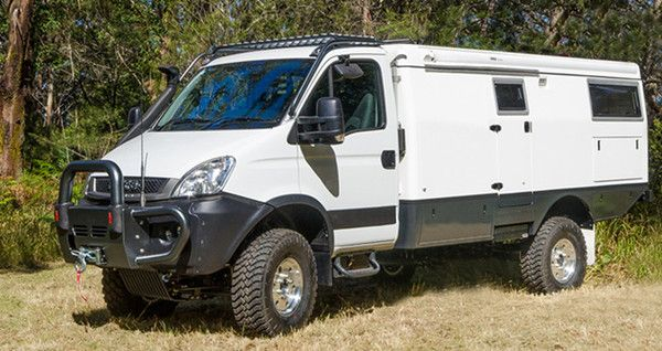 the earthcruiser iveco daily dual cab motorhomes cia pinterest the o 39 jays 4x4 and vehicles. Black Bedroom Furniture Sets. Home Design Ideas