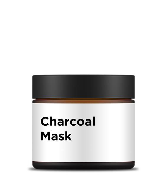 Charcoal Mask Build Your Own Skin Care Brand With A Charcoal Mask That Helps Restore The Skin By Restoring Firmness A Charcoal Mask Skin Care Brands Skin Care