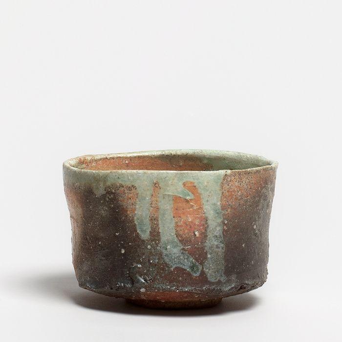 Japan-Art - TSUJIMURA, Shirô Chawan