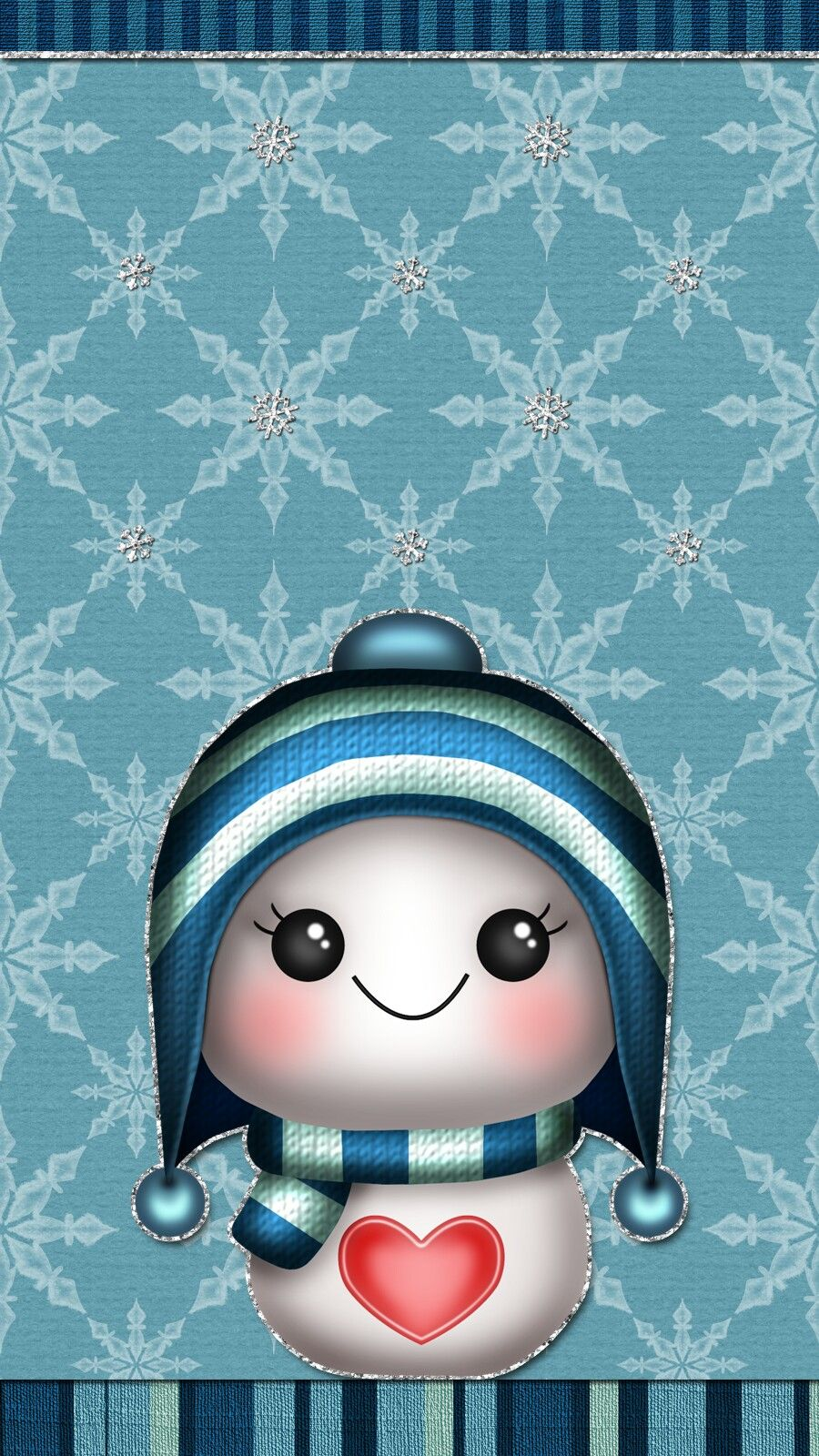 Winter Wallpaper Iphone Android Cute Cute Walls By Me In