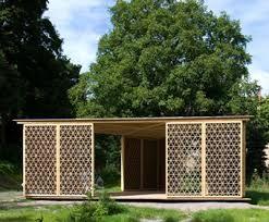 Suche Architekten pavillon holz architektur suche strandbad