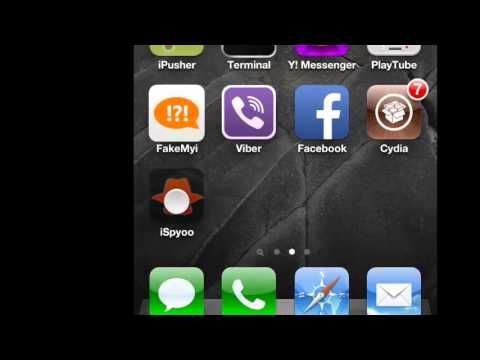 How Install Ispyoo Cell Phone Spy For Iphone With Images