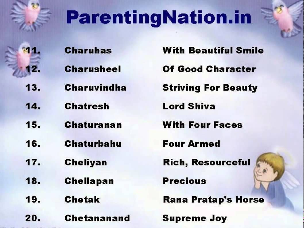 Meen Rashi Boy Names With Meanings | Baby Names | Boy names