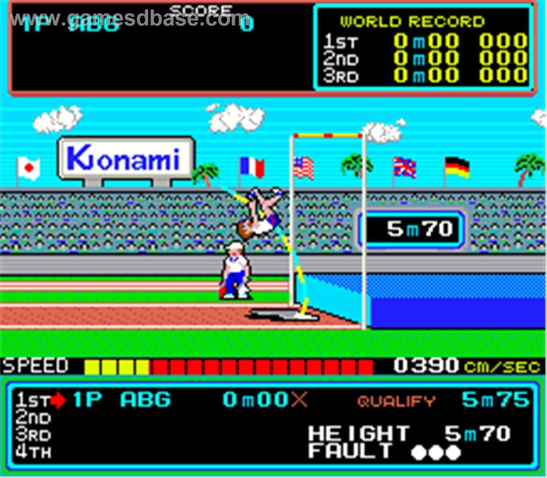 Moonwalker (Sega Game, 1989) 1980s 80s moonwalker