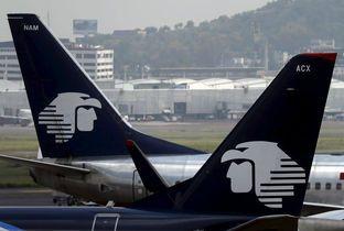 Senado aprueba ley de aviación sin endurecer sanciones - Milenio.com