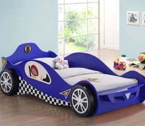 Boys Car Bed Furniture In Decor Studio Car Bed Kid Beds Kids