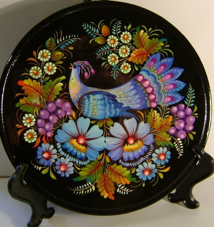 Museum of Ukrainian folk art