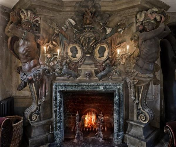 Epic fireplaces