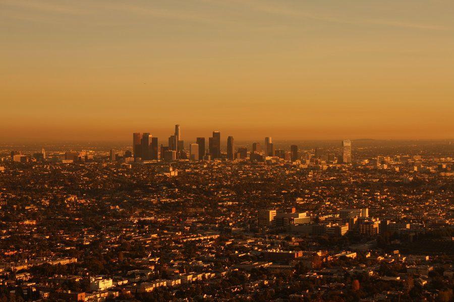 Sunset Iv Los Angeles Los Angeles Sunset Los Angeles Sunset