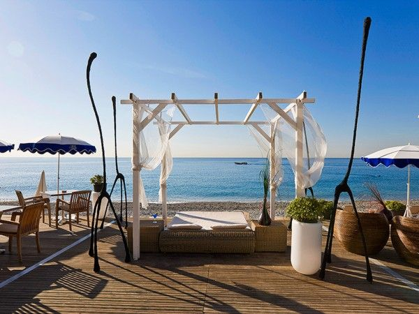 Beach Booking Details French Riviera Beach Riviera