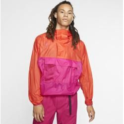 Photo of Nike Acg Herren-Anorak mit Kapuze – Orange Nike