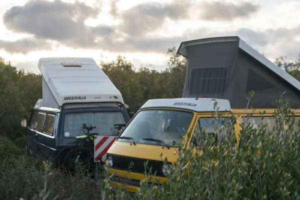 Goboony Blog Experience the freedom of a motorhome