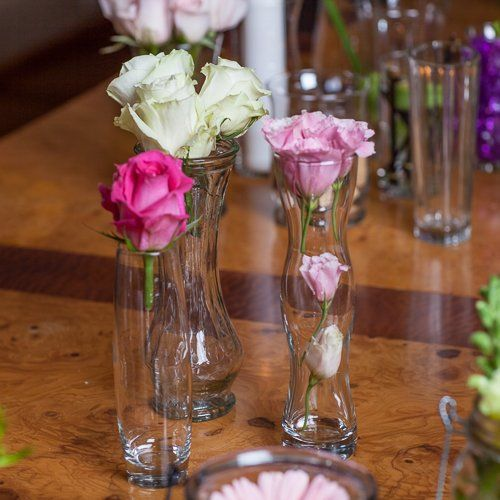 Amazon.com - Eastland® Ondas Vase 9.75