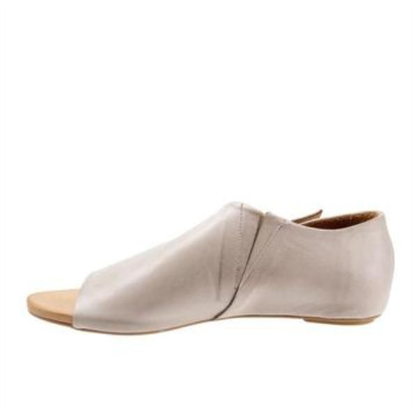 9d0917acbe69 JellyNova Women Open Toe Closed Back Sandal Shoes