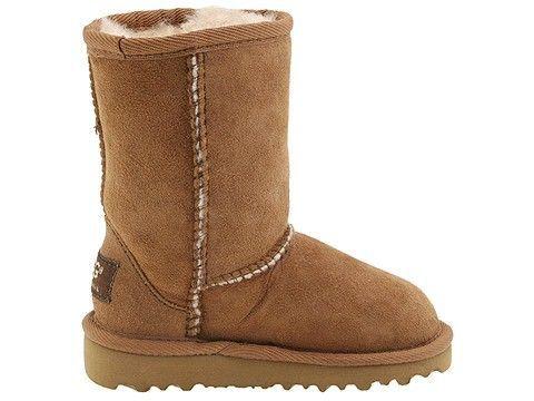 ugg kids australia classic short boots 5251 chestnut new ugg rh pinterest com