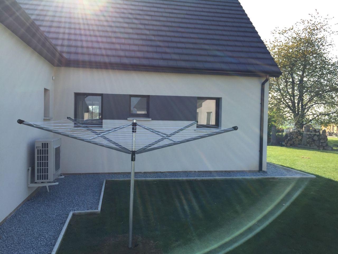 Gravier Autour De La Maison graviers autour de la maison | maison, aménagement extérieur