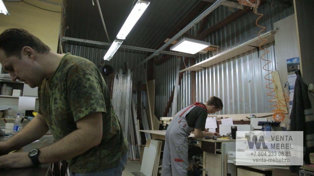Мебельная фабрика, мебельное производство, вента мебель ...