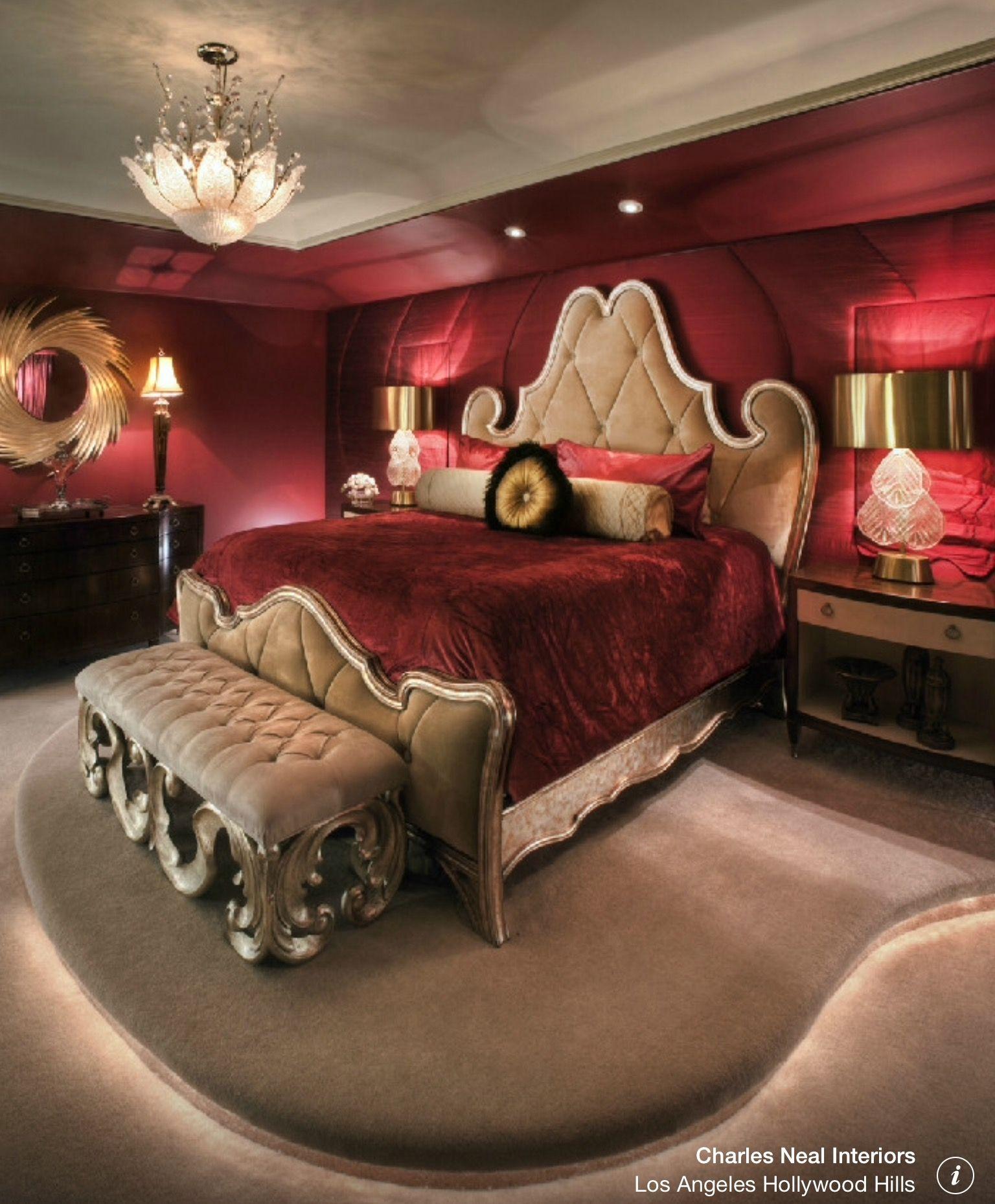 Pin By Monica Pistone On Bedrooms Romantic Bedroom Design
