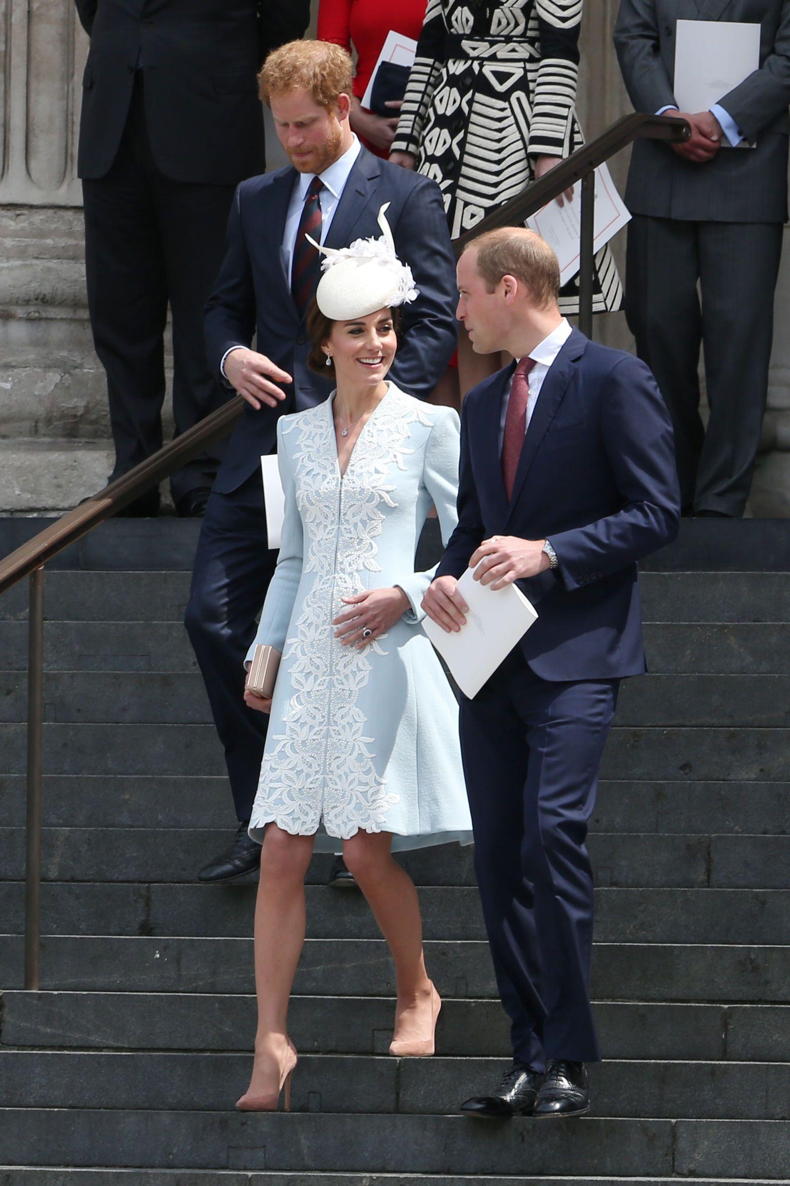 Kate Middleton Birthday Dress