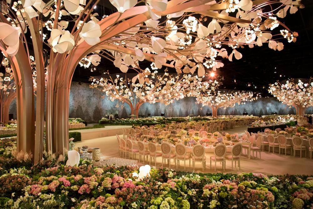 Amazing Wedding Decor For Your Fairy Tale