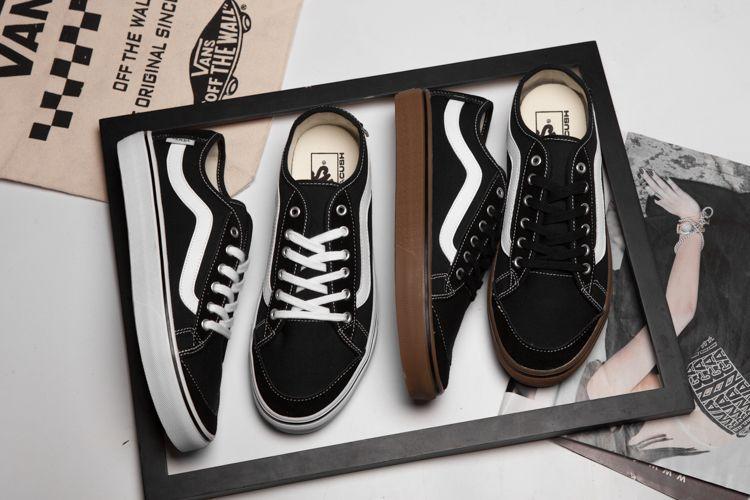 Vans Black Ball SF Footwear Lifestyle