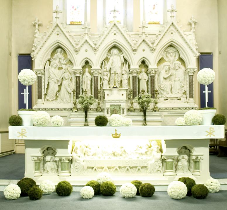 Wedding church altar ceremony flowers images google search wedding church altar ceremony flowers images google search junglespirit Choice Image