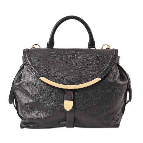 SEE BY CHLOÉ Lizzie Shoulder Bag. #seebychloé #bags #shoulder bags #leather #
