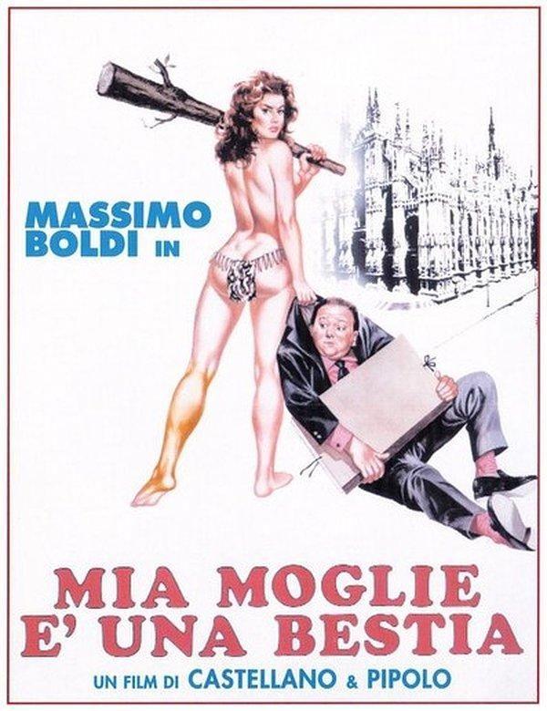 Mia moglie è una bestia (1988)