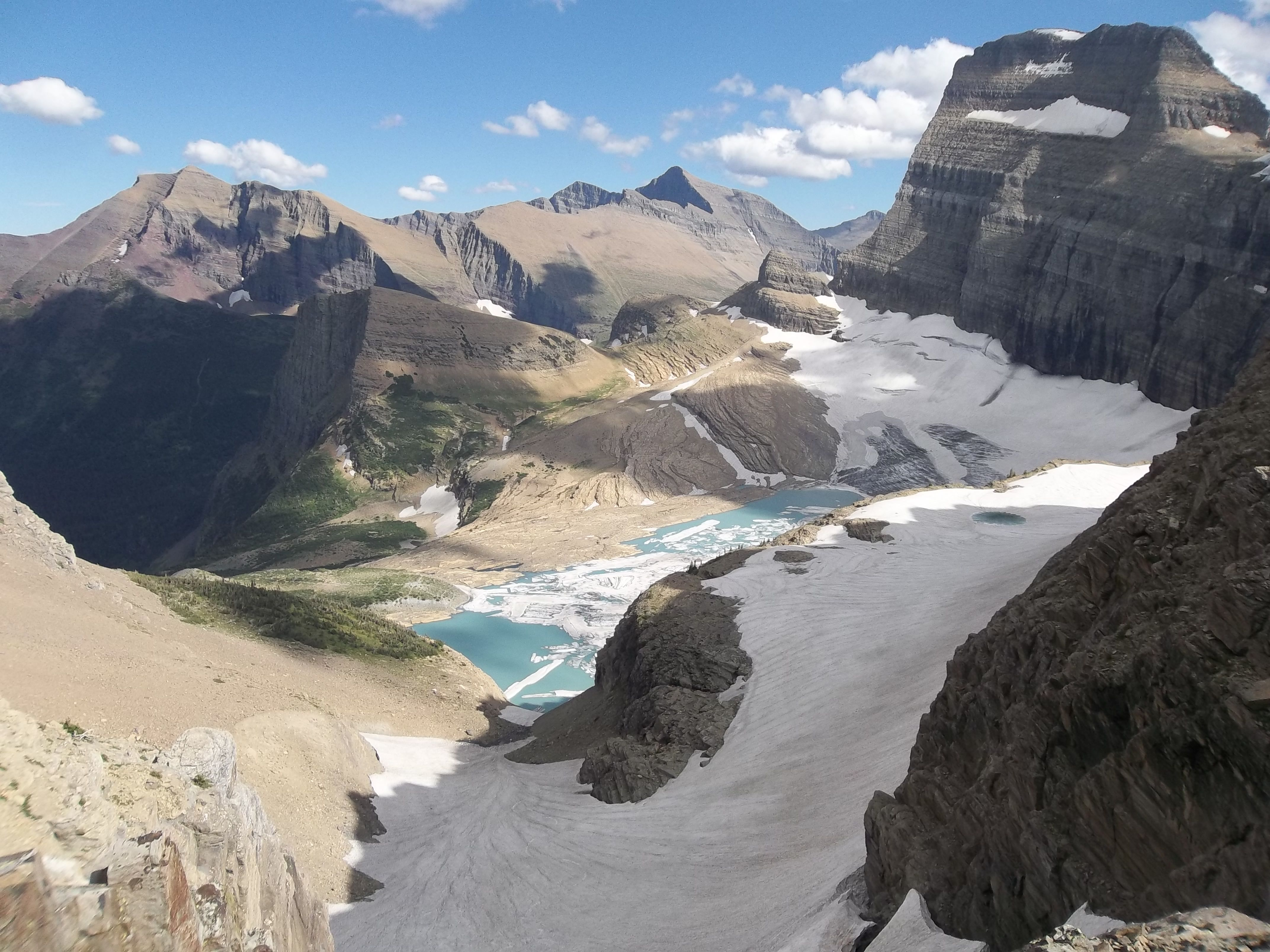 Check out our blog for tips about visiting Glacier National Park!