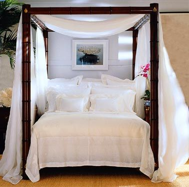 Ralph Lauren Home Jamaica Collection 4 Bed With Images