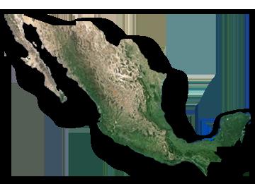 Atlas turístico de México