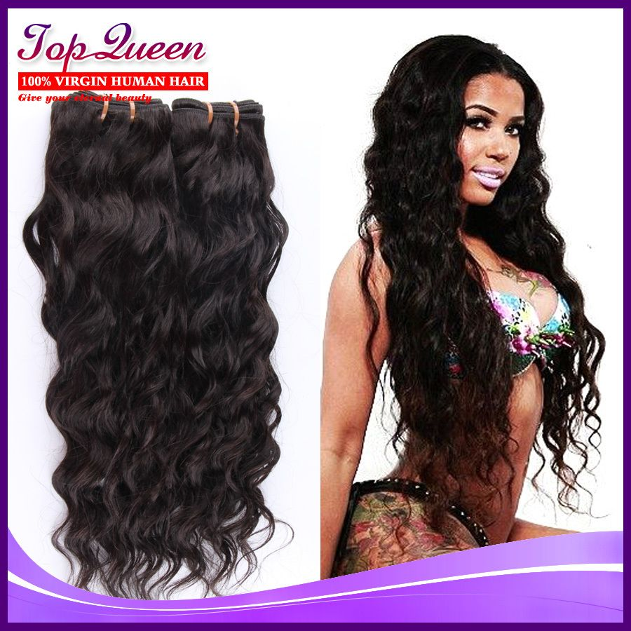 Luxy hair company cheap human hair 100g bundles new star virgin online shop top quality brazilian water wave virgin hair brazilian hair weave bundles wet and wavy virgin human hair 4 bundles ocean wave pmusecretfo Image collections