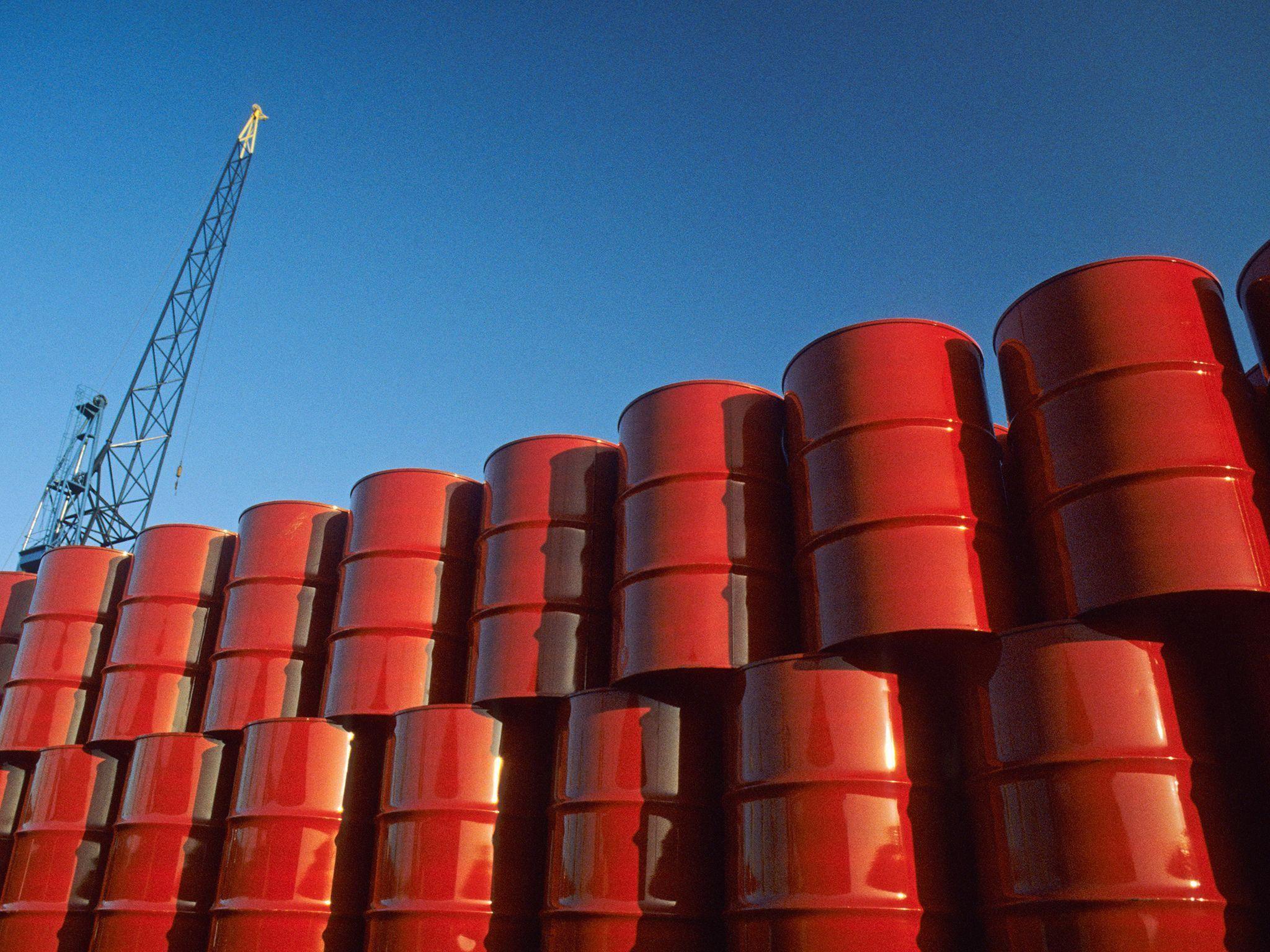 A Barrel Now Costs More Than A Barrel Of Oil Barrel Crude Oil Oil And Gas