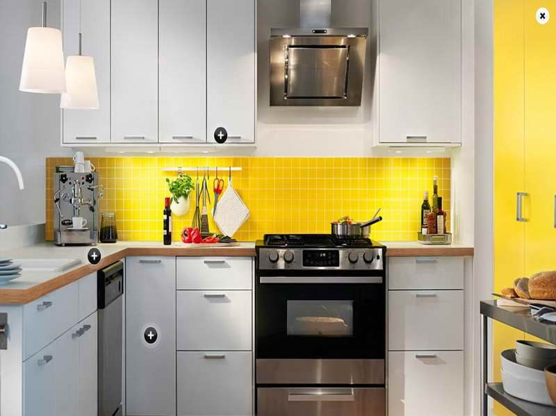 best yellow paint colors for kitchen   winda 7 furniture