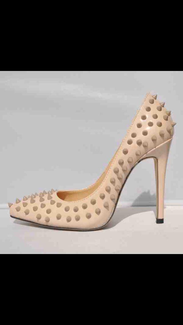 Heels !!!