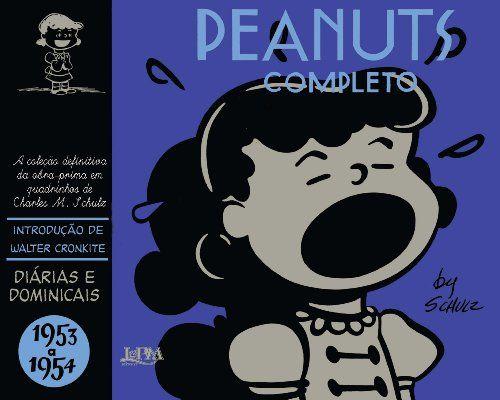 Imagem de Peanuts por _ em b. comic books \\ graphic