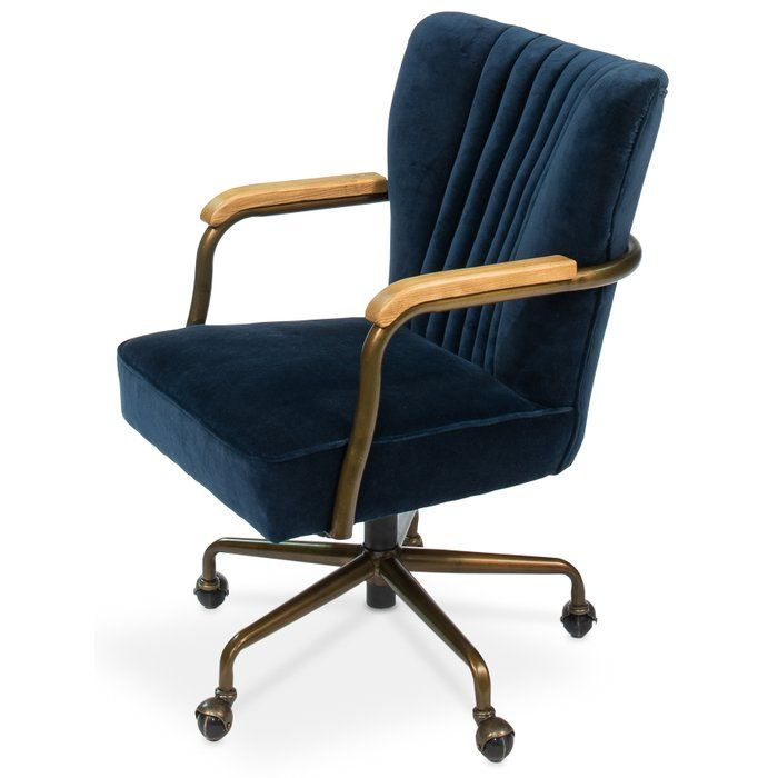 Marvelous Brooks Task Chair In 2019 Fabity Fab Fab Swivel Pabps2019 Chair Design Images Pabps2019Com