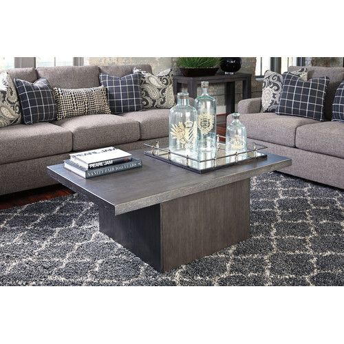 Found It At Wayfair Lamoille Coffee Table Coffee Table