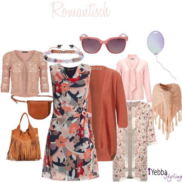 De romantische kledingstijl kenmerkt zich door zwierige ...