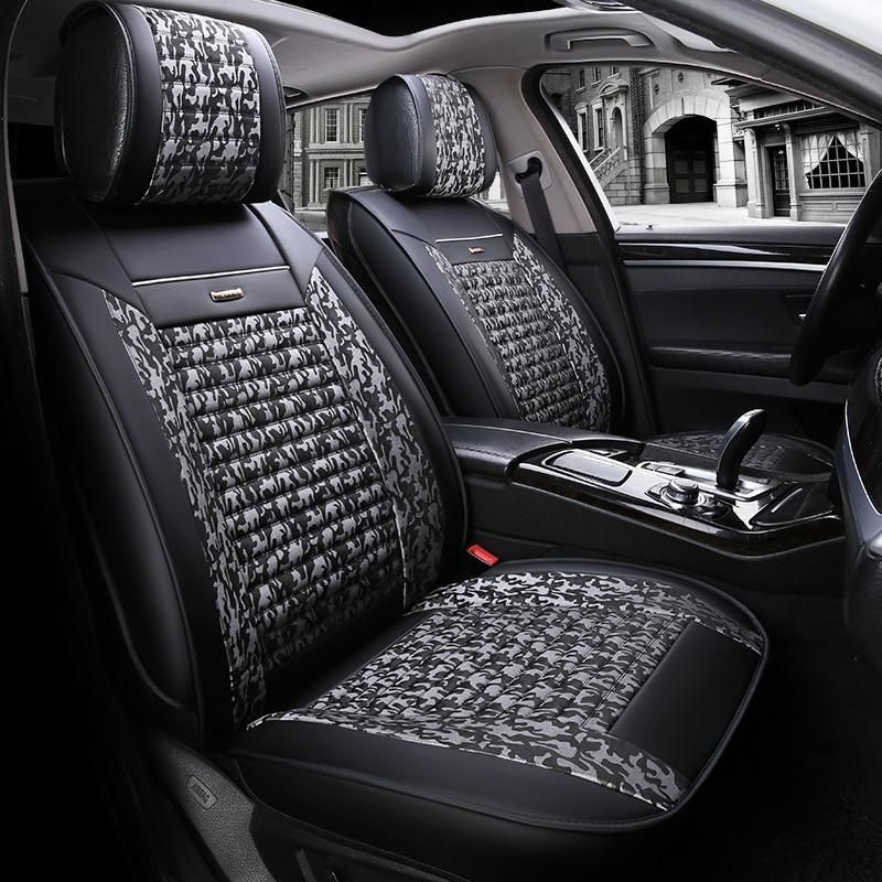 Car Seat Cover Seats Covers Protector For Bmw X1 E84 X3 E83 F25 X4