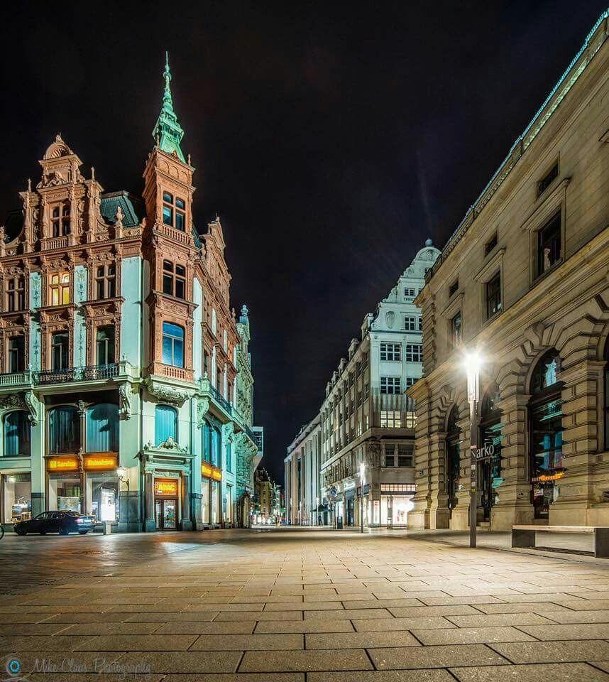 Leipzig Petersstraße