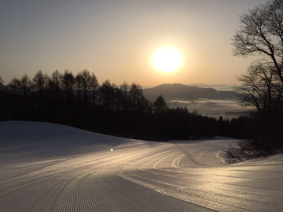 Myoko Snow Report 8 March 2016