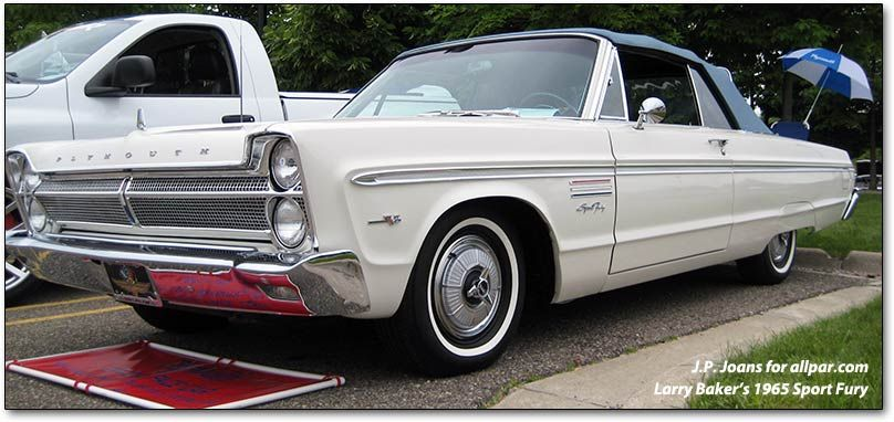 1965 Plymouth Fury Plymouth fury, Truck design, Chevelle