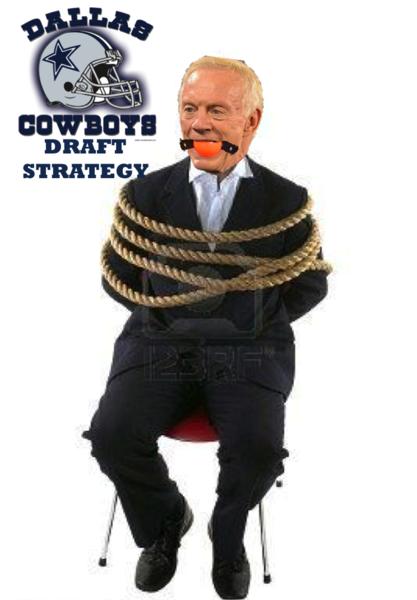 Dallas Cowboys Draft Strategy - SprtsHumor's Photos - LockerDome