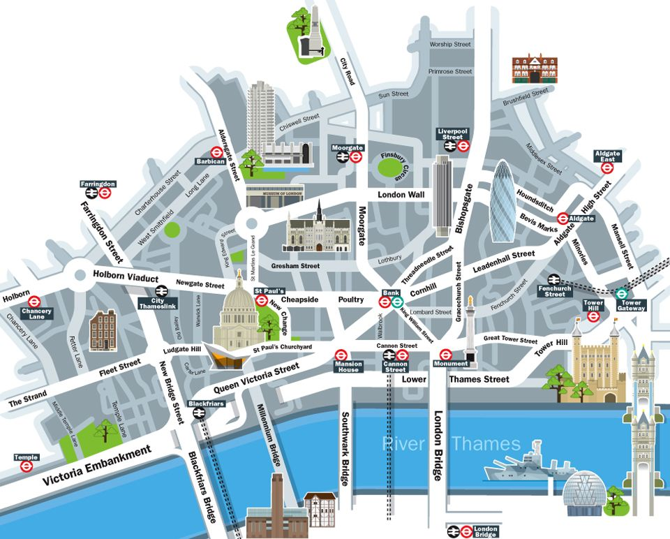 City Of London Google Search Police Pinterest: London City Map At Infoasik.co