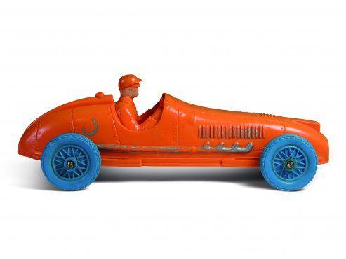 Tomte Stor Racerbil serie 1:19 varenummer 753