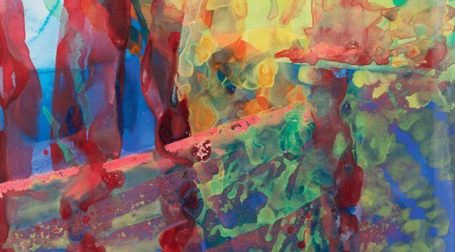 Gerhard Richter watercolours - Google Search