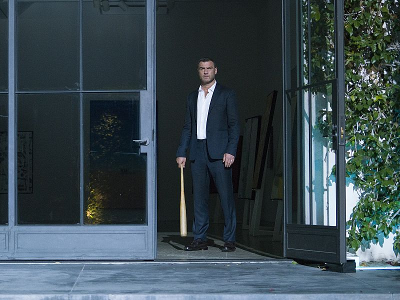 Liev Schreiber on IMDb: Movies, TV, Celebs, and more ...