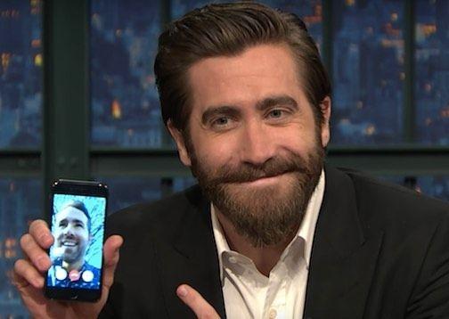 """ถูกใจ 50 คน, ความคิดเห็น 3 รายการ - Jake Gyllenhaal Fans (@jake.gyllenhaalic) บน Instagram: """"Friendship goals❤️ #jakegyllenhaal #jakegyllenhaalfans #jacobbenjamingyllenhaal #ryanreynolds…"""""""